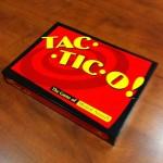 Tactico Tabletop